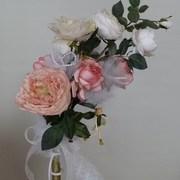 6月のバラの画像